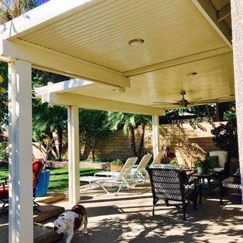 Beau California Patio Covers   62 Photos U0026 48 Reviews   Patio ...