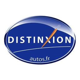 Distinxion - Garage des Stuarts Bourges - Used Car Dealers - 46 ...