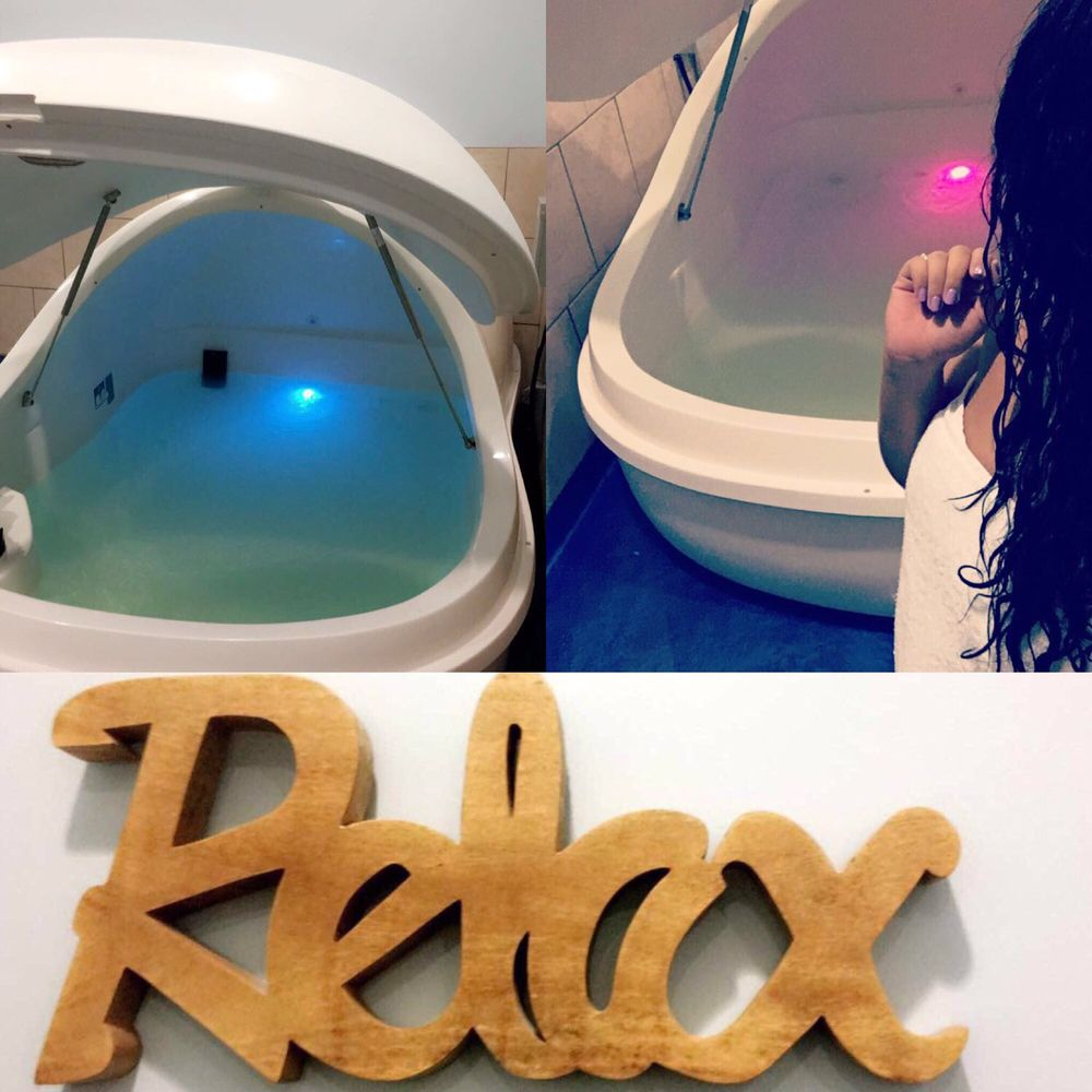 Float Therapy Spa Near Me