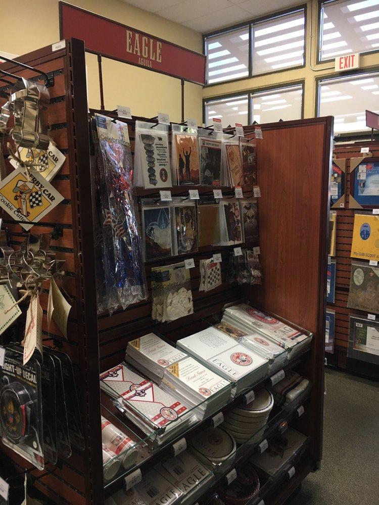 Boy Scouts of America - Mesa Scout Shop - Community Service/Non