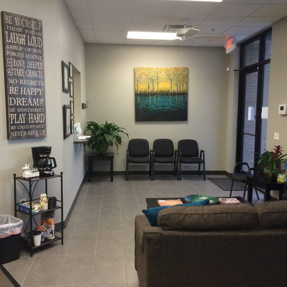 Therapy In Motion: 1025 Sw 19th St, Moore, OK