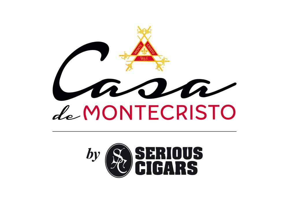 Casa de Montecristo by Serious Cigar - 1960