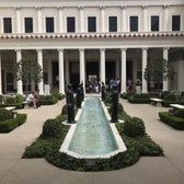 'Photo of The Getty Villa - Pacific Palisades, CA, United States' from the web at 'https://s3-media4.fl.yelpcdn.com/bphoto/Q4UmVQFD8iu4EYmV-Igsow/168s.jpg'