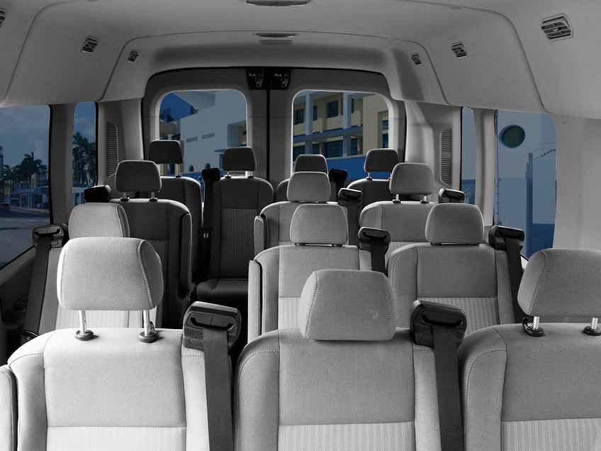 Black Tie XL Limousines: 1865 Brickell Ave, Miami, FL