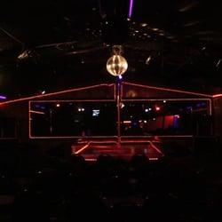 Paris tx strip club