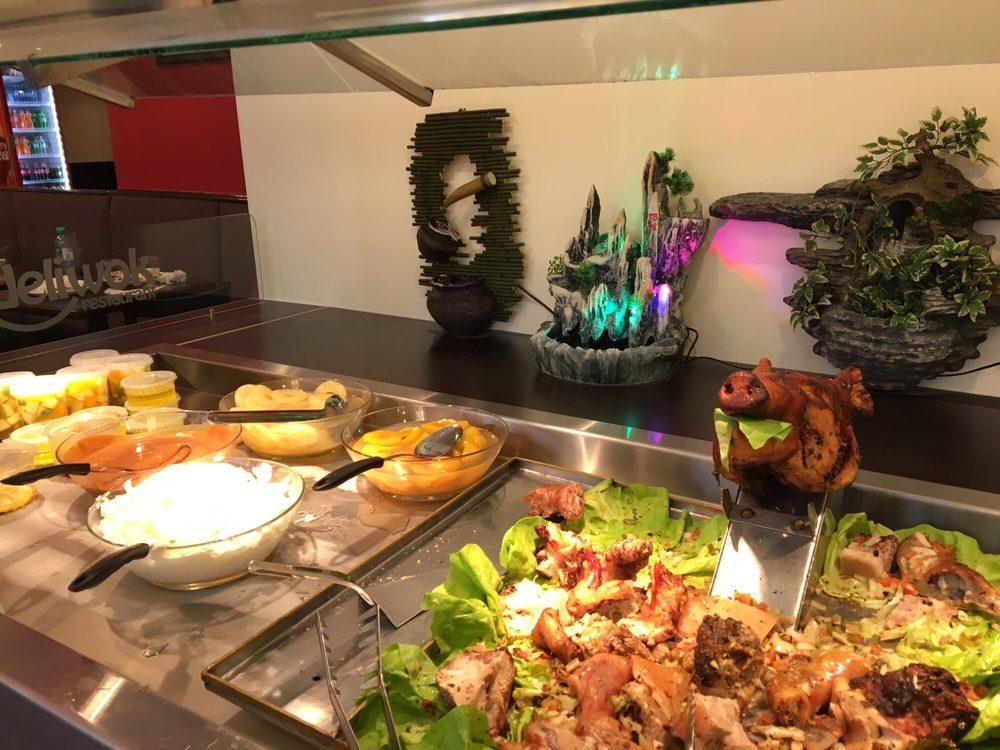Deli wok cocina china esmeralda 1290 retiro buenos - Wok 4 cocinas granollers ...