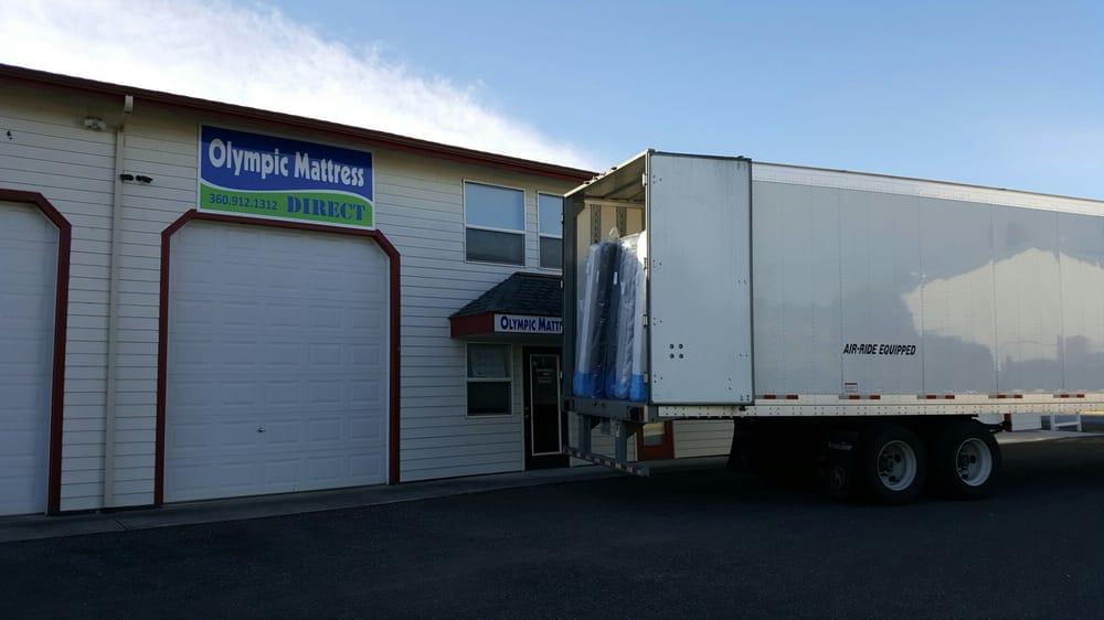 Olympic Mattress & Furniture Direct: 71 Ruths Place, Sequim, WA