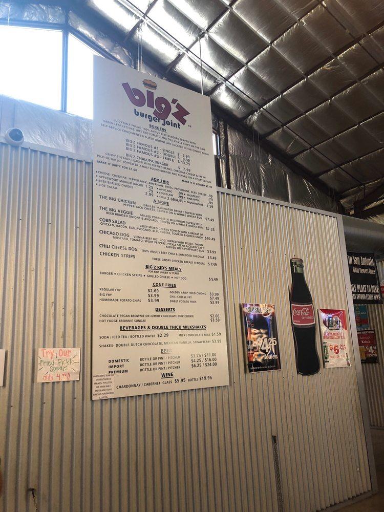 Bigz Burger Joint - 130 Photos & 175 Reviews - Burgers