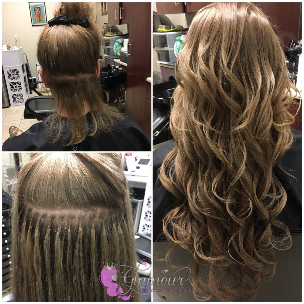 24 Inch Fusion Hair Extensions Yelp