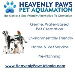 Heavenly paws pet aquamation 42 photos pet cremation services photo of heavenly paws pet aquamation norcross ga united states heavenly paws solutioingenieria Image collections