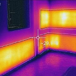 Infrarot Heizsysteme infrarot heizsysteme nord angebot erhalten heizungsbau
