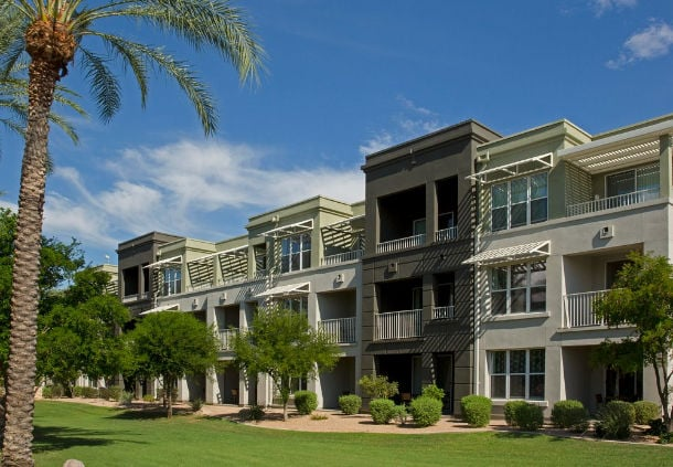 Marriott's Canyon Villas At Desert Ridge - Slideshow Image 1