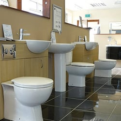 HomeSupply Retail Kitchen Bath Faraday Mill Business Park - Bathroom showrooms plymouth