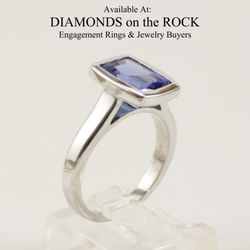 Diamonds On the Rock Engagement Rings Jewelry Buyers 278