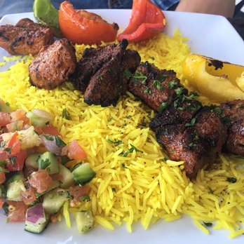 Middle Eastern Food Redwood City