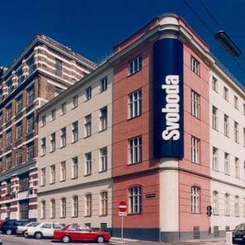 Svoboda Büromöbel - Möbel - Felberstr. 80, Rudolfsheim-Fünfhaus ...
