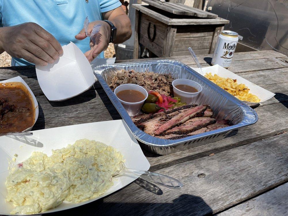 Manchaca Springs Saloon: 737 FM 1626, Manchaca, TX