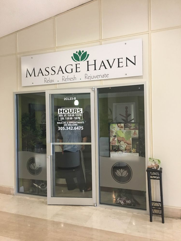 My Massage Haven - 2019 All You Need to Know BEFORE You Go