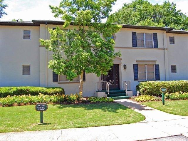 Avondale Station Apartments Decatur Ga