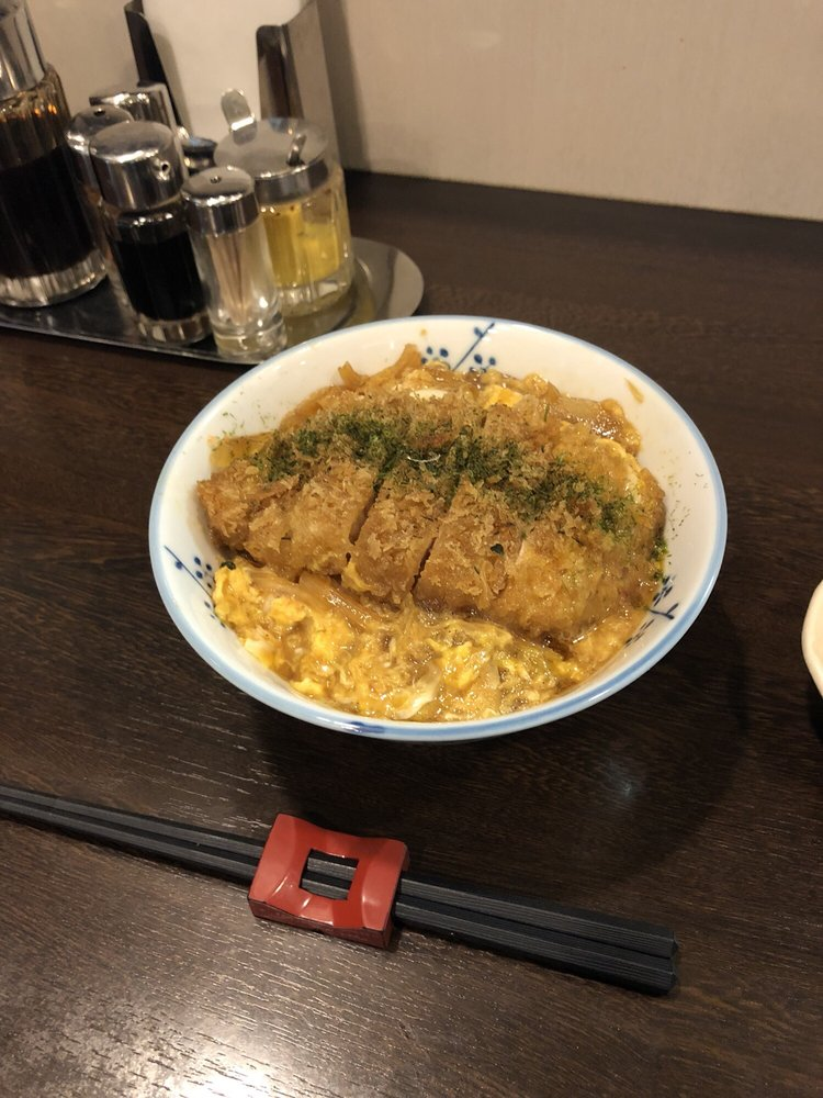 Tonkatsu Asahiken