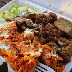 Hamza Madina Halal Food