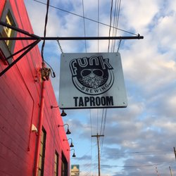 Image result for funk brewing emmaus outdoor