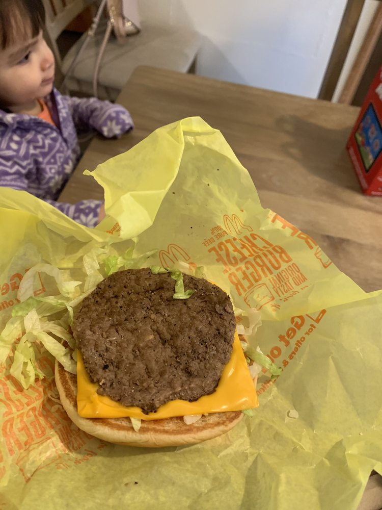 McDonald's: 502 W Stanley St, Granite Falls, WA