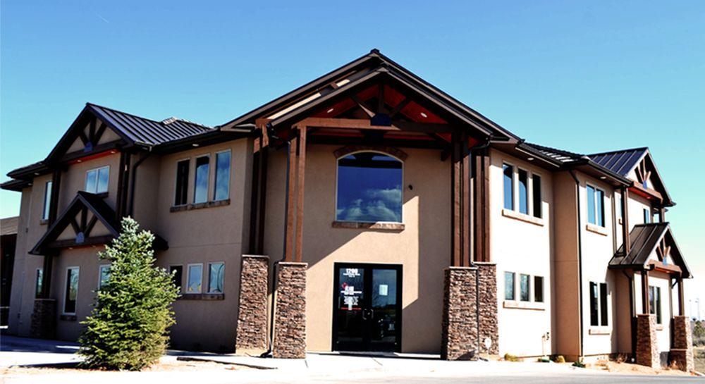 Avila Integrative Medicine: 1208 Eagleridge Blvd, Pueblo, CO