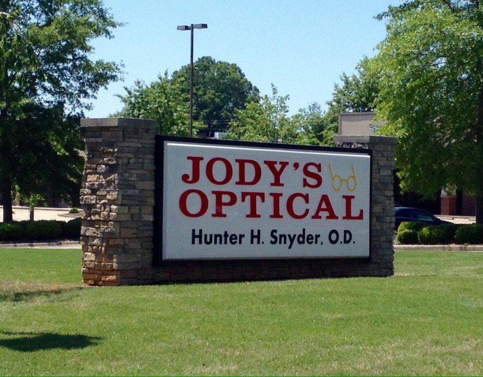 Jody's Optical: 178 Ana Dr, Florence, AL