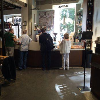 Hans Cafe Belmont Reviews