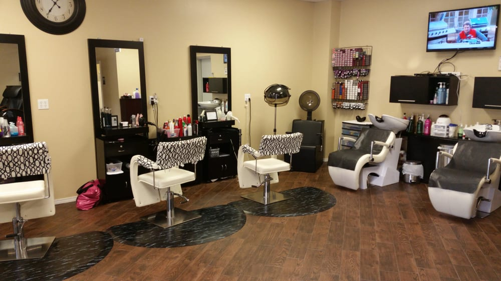 Shear Design Salon: 9005 Old Spanish Trl, Ocean Springs, MS