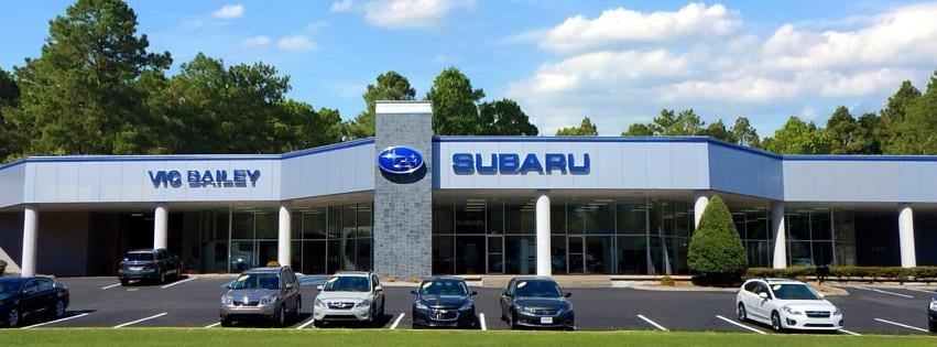 Vic Bailey Subaru >> Vic Bailey Subaru Yelp