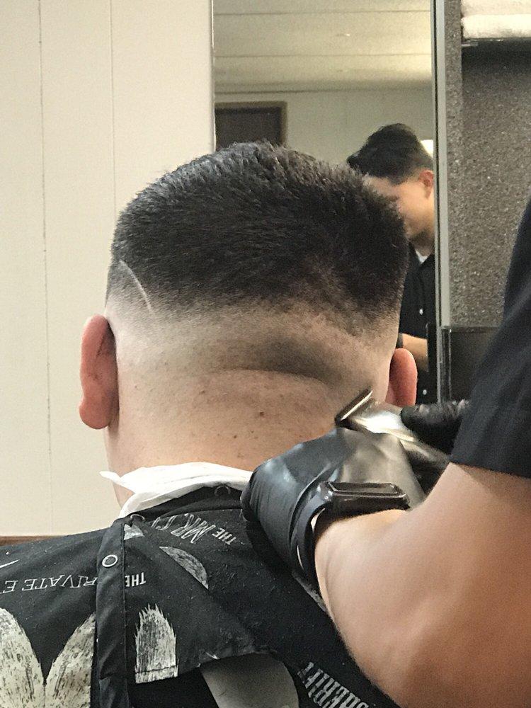 Blendz Barber Shop: 5853 Bemiss Rd, Valdosta, GA