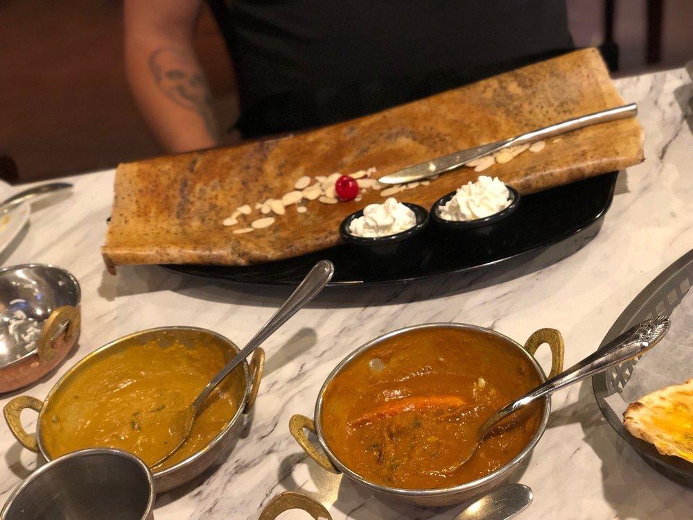 Taste Of India 810 E Gregory St Pensacola Fl