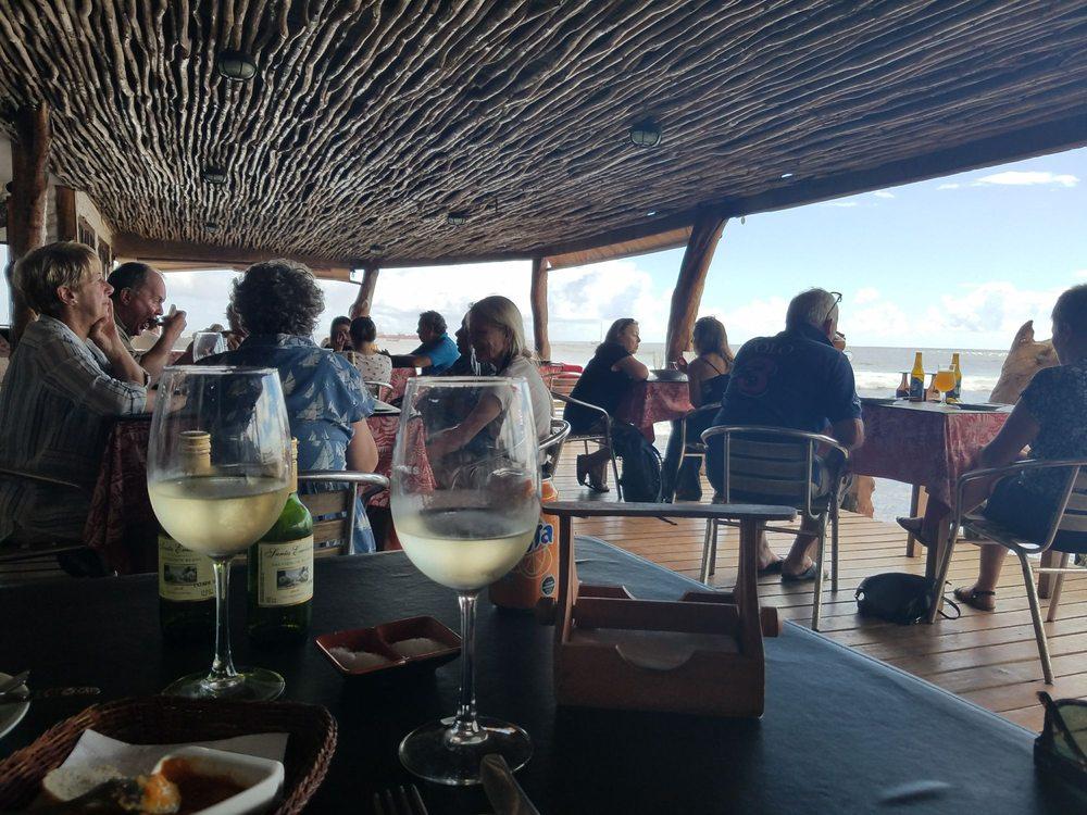 La Kaleta - 27 Photos - Seafood - Te Pito Ote Henua, Valparaíso Hangoa-Roa,  Chile - Restaurant Reviews - Yelp