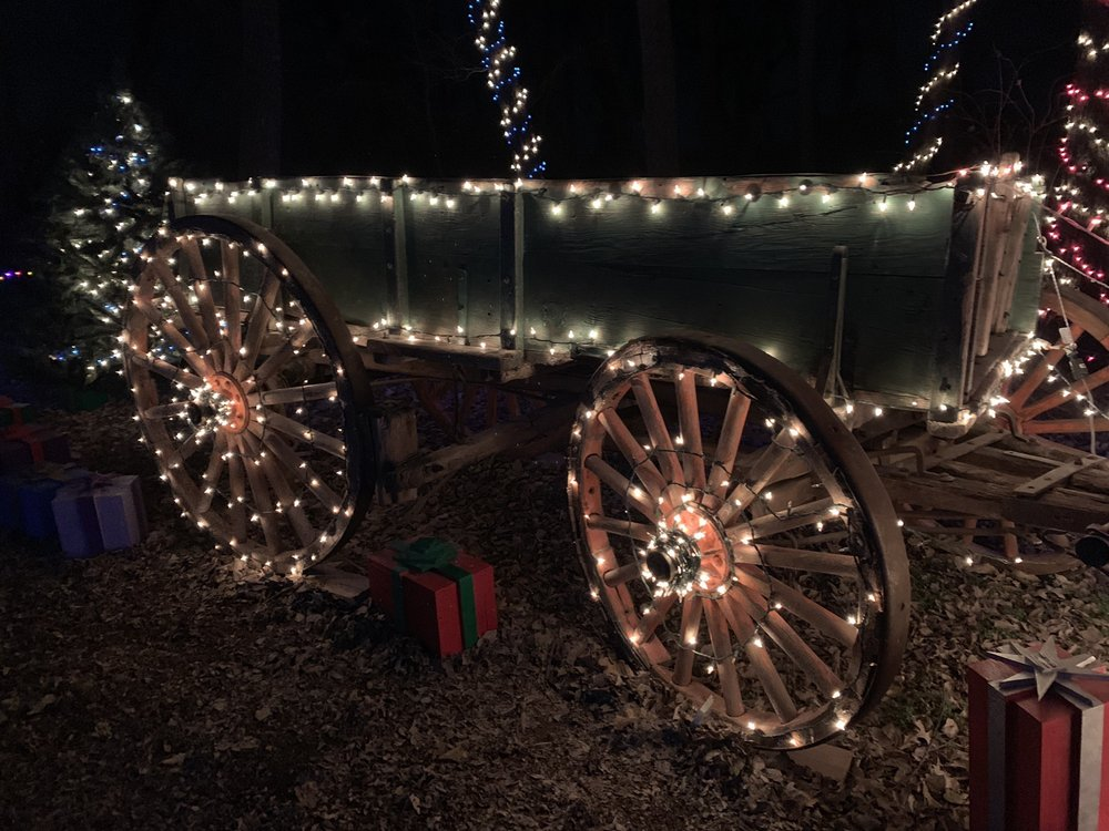 Fulton Valley Farm: 5079 SW Fulton Rd, Towanda, KS