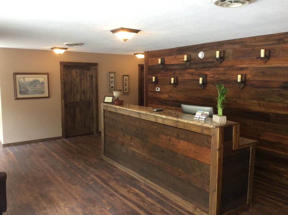 Smoky Mountain Massage Therapy: 2902 Veterans Blvd, Pigeon Forge, TN