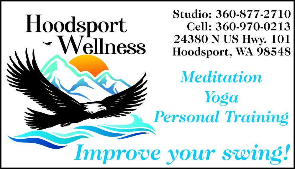 Hoodsport Wellness: Hoodsport, WA