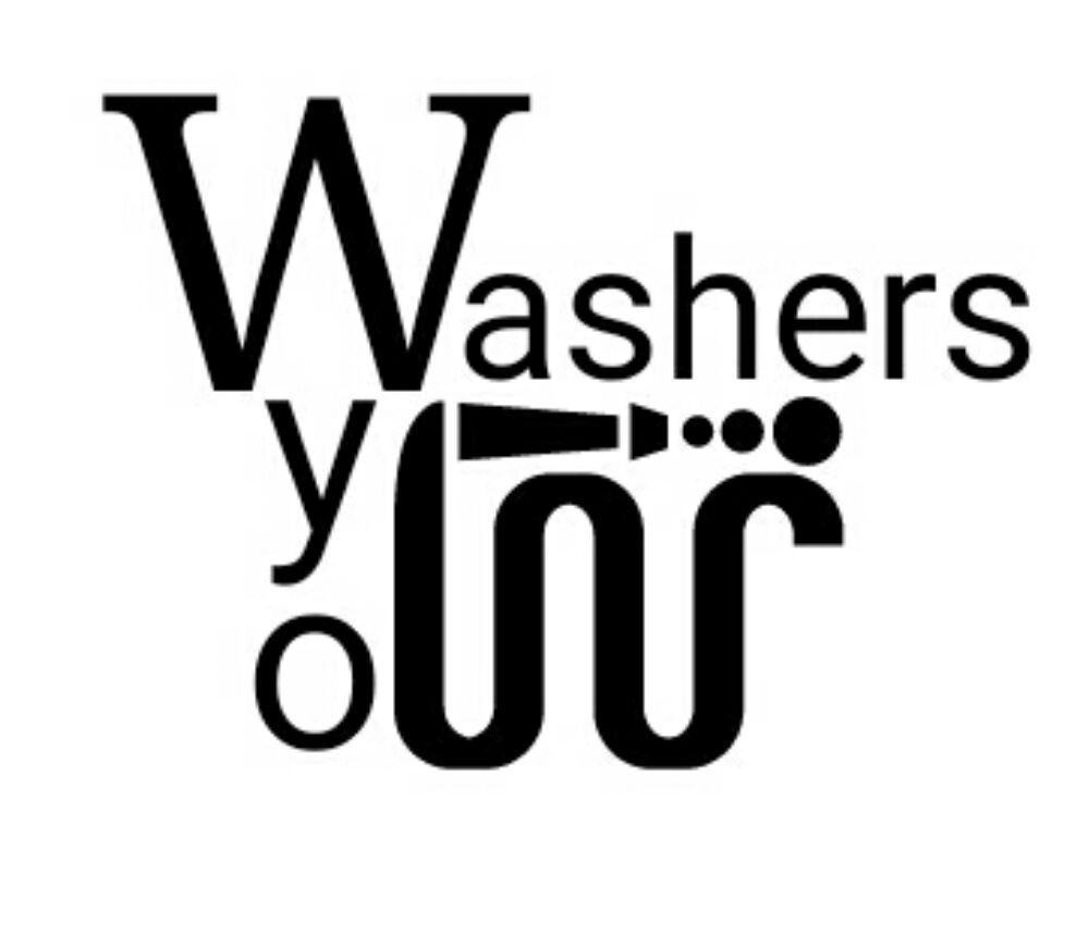 WyoWashers: Evansville, WY
