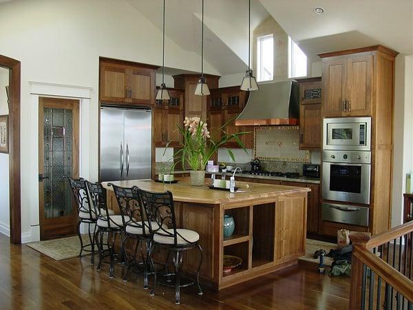 Bay Custom Cabinets: 379 Calabasas Rd, Santa Cruz, CA
