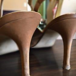 Shoe Repair Lexington Ky Short St
