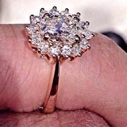 Amsterdam Diamonds 25 Photos 50 Reviews Jewelry 44 W 47th St