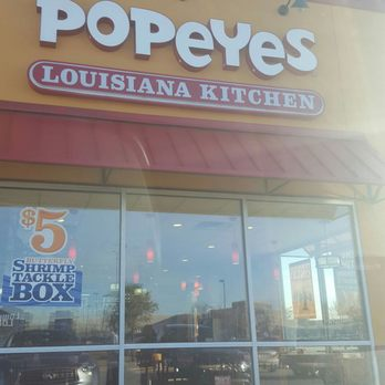 Popeyes Louisiana Kitchen Building popeyes louisiana kitchen - 13 photos & 29 reviews - fast food