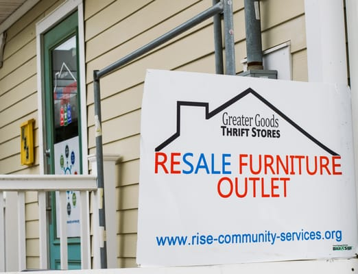 Greater Goods Resale Furniture Outlet 133 Broad St Hightstown Nj
