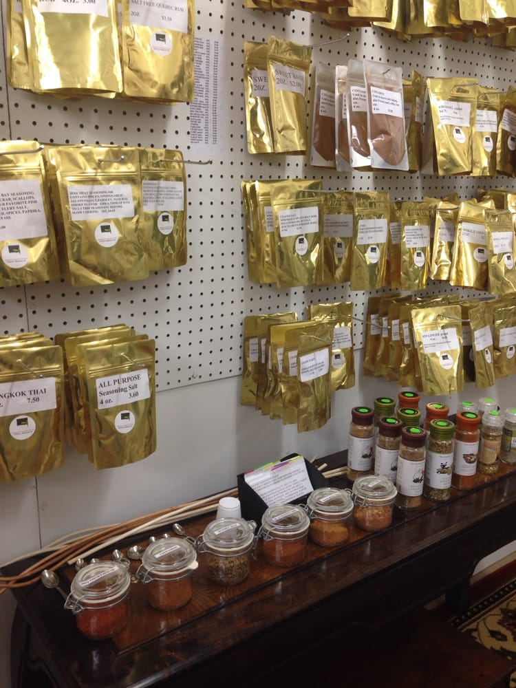 Photo of Melbourne Tea and Spice Shop: Melbourne, FL