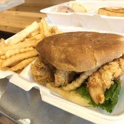 Top 10 Best Fast Food Restaurants Near Lakewood Oh 44107