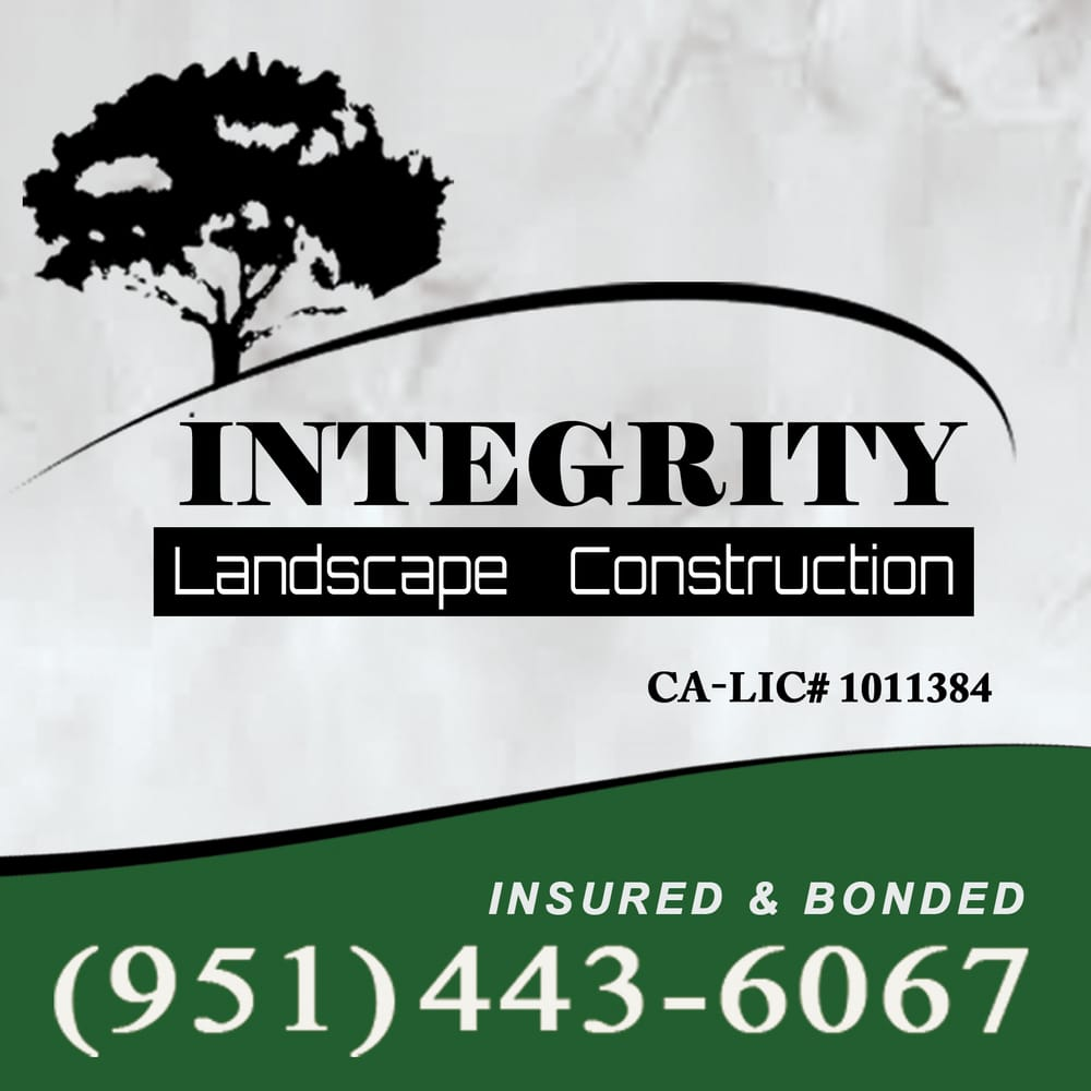 Integrity Landscape Construction Custom Concrete
