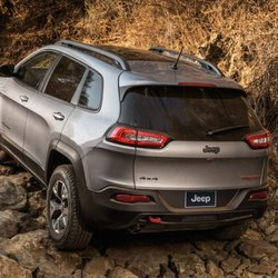 Jeep Dealers Rochester Ny >> Vision Chrysler Dodge Jeep Ram Of Penfield 55 Photos 17 Reviews