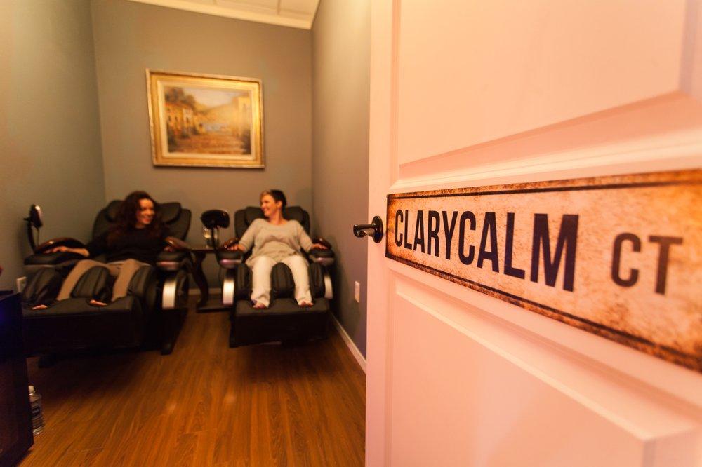 Cloud 9 Massage & Spa: 1685 Dows St, Ely, IA