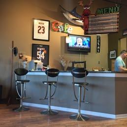 Sports lodge Barber Shop Barbers 2013 Essington Rd